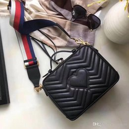 $enCountryForm.capitalKeyWord NZ - VeraStore Genuine leather Luxury Handbags Women bags Designer High Quality Shoulder Bag of Women Famous Brands Female free shipping