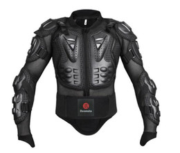 $enCountryForm.capitalKeyWord Australia - Professional Motocross Racing Body Armor Protection Motorcycle Jacket chest gears