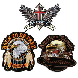 Badges Lovely 2019 Hot Fabric Embroidered Pvc Badge Patch Tiger Bear Wolf Animal Military Morale Patches Tactical Combat Emblem Applique