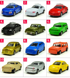 Promotional toys online shopping - model cars toy scooter cars promotional gift toys for kids mix items
