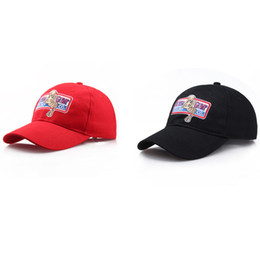 eb7b90f15f8 Takerlama 1994 Bubba Gump Shrimp CO. Baseball Hat Forrest Gump Costume  Cosplay Embroidered Snapback Cap Men Women Summer Cap