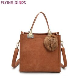 $enCountryForm.capitalKeyWord UK - Women Handbag Crossbody bag Messenger Bag Fashion Handbags Pu Leather Women Shoulder Bags Totes Bags for 2018 FLYING BIRDS