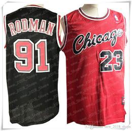 cc2db32246e retro Dennis 91 Rodman Scottie 33 Pippen 45 23 Michael Chicago Jersey 8  LaVine jersey Zach Basketball jersey