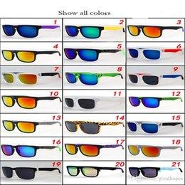 $enCountryForm.capitalKeyWord Australia - Brand Designer Spied Ken Block Helm Sunglasses Men Women Unisex Outdoor Sports Sunglass Full Frame Eyewear 21 Colors