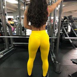 $enCountryForm.capitalKeyWord Australia - Nclagen Women Scrunch Booty Leggins Black White Bodycon Cheap Pant Workout Solid Sweatpants Push Up Slim Fit Butt Woman Leggings Q190510
