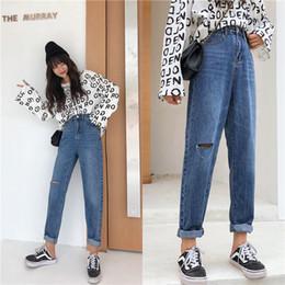 Por Mayor Estilos De Jeans Rotos Para Mujer Comprar Articulos Baratos De Suministro De Argentina En China Dhgate Com