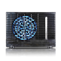 $enCountryForm.capitalKeyWord Australia - Portable Air Conditioner For Cars 12V Adjustable 60W Car Air Conditioner Cooler Cooling Fan Water Ice Evaporative Cooler
