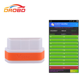 $enCountryForm.capitalKeyWord Australia - [5pcs lot]100% Original 8 colors Vgate iCar2 iCar 2 Code reader WiFi ELM327 With Switch Work iPhone and Android OBD-II OBD