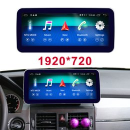 $enCountryForm.capitalKeyWord Australia - 4G Android display for Mercedes Benz GLK X204 Car 2008 to 2012 GPS Navigation radio stereo dash multimedia player
