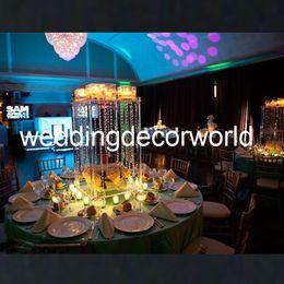$enCountryForm.capitalKeyWord NZ - very large Clear Acrylic Votive candle stand,plastic wedding Candle Holder Customized acrylic candelabra acrylic candle stand decor276