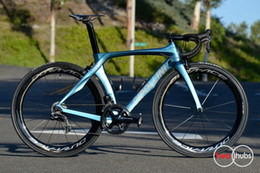 Carbon Road Bicycles Sale Australia - RB1K Full Carbon Road Bike Bicycle With Ultegra r7000 R8000 Groupset For Sale DURA ACE carbon road wheelset