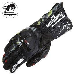 $enCountryForm.capitalKeyWord Australia - motorcycle leather gloves MOTO Knight locomotive Motocross gloves Anti-fall Hard shell Motorbike Long section
