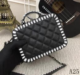 thread crochet pattern 2019 - Best selling 19 early spring holiday series Zebra pattern ball bag ladies fashion mini shoulder diagonal cross-side pack