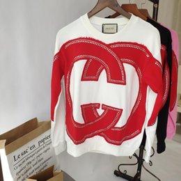 $enCountryForm.capitalKeyWord Australia - 19ss Logo Hoodie Hip Hop Streetwear GG Classic Embroidery Letter Box Marka Fleece Cotton Hoodies Couple Hooded Sweatshirts