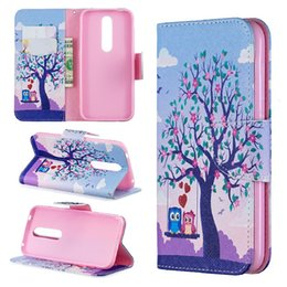 $enCountryForm.capitalKeyWord NZ - For NOKIA4.2 2019 Stand Design Wallet Style Coloured Leather Case Phone Bag Cover With Phone case and Card Holder B053