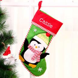 $enCountryForm.capitalKeyWord Australia - Candy Bag Christmas Gifts Tree Ornament Stocking Santa Claus Snowman Sock Decor