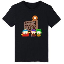 $enCountryForm.capitalKeyWord Australia - New South Park 3D T-Shirt Summer Cartoon TV Series Cool Funny Men Women S - 7XL