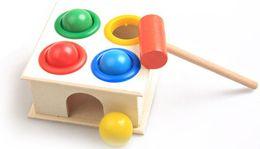 $enCountryForm.capitalKeyWord Australia - suzakoo sport toy Knocking ball House Table Hammer Box Sport Toys for children playing