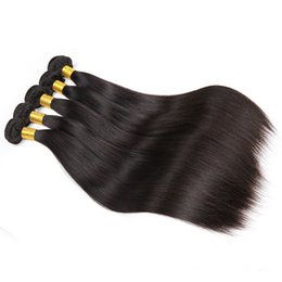 nature curtains 2019 - High quality women's black hair curtain, hand-woven by pure nature, is black and shiny, comfortable to wear.TKWIG