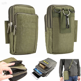 "$enCountryForm.capitalKeyWord Australia - for Oukitel K6 K7 K8 K10 K10000 Max Pro Universal 5.5-7.0"" Case Multifunctional Cell Phone Bag Hanging Neck Wallet Outdoor Pouch"