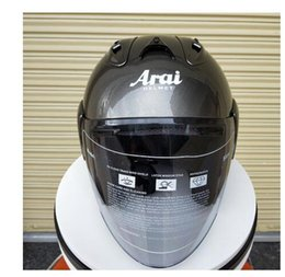 $enCountryForm.capitalKeyWord Australia - Motorcycle Half Helmet Ultralight Helmet With Light Intergrally-molded Safety Adult Mountain Road Grey Helmets Dot Approved