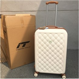 Hot Sale Travel Tale 2019 New Skull Travel Luggage Bag 20 24 28 Carry On Kinder Trolley Suitcase On Wheels Comfortable And Easy To Wear Luggage & Travel Bags Luggage & Bags