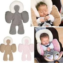 $enCountryForm.capitalKeyWord Australia - New Fashion General Child Car Seat Cushion Baby Stroller Pad Baby Body Support Cushion Fashion Baby Stroller Cushion