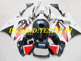 Honda F2 1991 Australia - Motorcycle Fairing kit for Honda CBR600F2 91 92 93 94 CBR600 F2 1991 1992 1994 ABS Red white black Fairings set+Gifts HG17