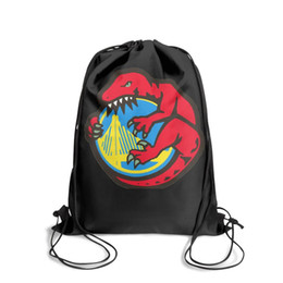 Tie chain men online shopping - Drawstring Sports Backpack Raptors defeat the Warriorspopular daily Travel Beach Pull String Backpack