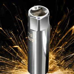 Опт 14 / 16мм Свеча зажигания гнездо 12 Точка Magnetic Removal Tool 3/8 дюйма Привод для BMW Mini