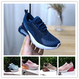 Wholesale 2018 KPU Running Shoes Kids Presto Sport Blue Red Pink Children s Designer Hurache Casual Trainers Running Sneakers