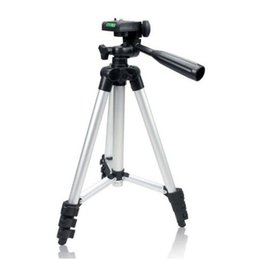 Fuji camera bags online shopping - WEIFENG WT A Sections Portable Universal Lightweight Standing Tripod for Fuji Canon Sony Nikon Camera With Bag