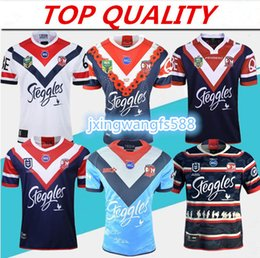 c5d45146447 Premier shorts online shopping - 2019 GRAND FINAL SYDNEY ROOSTERS MENS  PREMIERS Home rugby Jersey NRL