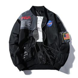 d2392479 Spirit animalS online shopping - Men Bomber Evil Spirit Print Jacket Hip  Hop Mens Autumn Clotnhing