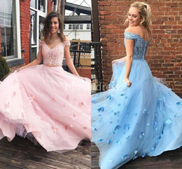 a19f96320ff6 Two piece flowered prom dress online shopping - Gorgeous Two Piece Lace Pink  Prom Dresses Hand