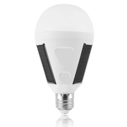 $enCountryForm.capitalKeyWord NZ - Solar Panel Powered LED light Bulb Emergency Lamps lumen Hook Design for Camping hiking Outdoor Light JK0219