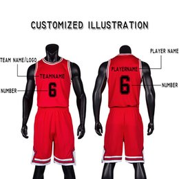 $enCountryForm.capitalKeyWord Australia - Private Custom Basketball Jersey Kid Clothes Summer Kids Uniform Tracksuit Children Boys Clothes Boys Sets Clothing Vest Outfits