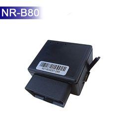 OBD2 com GPS Rastreador Especificação OBD2 GPS tracker OBD 2 em Tempo Real GSM Quad Band Anti-roubo de Alarme de Vibração GSM GPRS Mini GPRS faixa venda por atacado