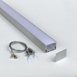 $enCountryForm.capitalKeyWord Australia - Free Shipping 1.8M PCS 18M LOT Best Seller Aluminium Housing On off Switch Office Led Suspended Linear Ceiling Light