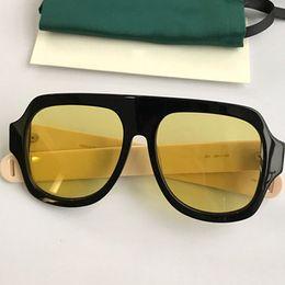 designer tops for summer 2019 - Luxury Sunglasses For Women Popular Designer Glasses Square Summer Style Rectangle Full Frame Top Quality UV400 Protecti