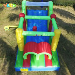 $enCountryForm.capitalKeyWord Australia - Big Kids Outdoor Inflatable Obstacle Courses Bouncy Jumper Leisure Game