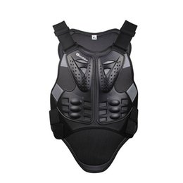 Motorcycle Armor Jackets Australia - Motorcycle Jacket Off-road Racing Protection Armor Ski Riding Protective Gear Racing Armor Clothing Motorcycle Armor