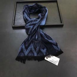 $enCountryForm.capitalKeyWord Canada - luxury scarf for men designer new autumn and winter fashion scarves man warm silk scarves cashmere scarves