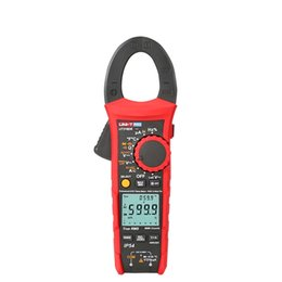 $enCountryForm.capitalKeyWord Australia - Industrial Digital Clamp Meter UNI-T UT219E UT219M UT219DS;True RMS AC DC voltage current Ohm Diode Tester;IP54 LoZ ACV