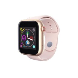Bluetooth Smart Watch Sim Australia - 2019 New Z6 Smartwatch For Apple Iphone Smart Watch Bluetooth 3.0 Watches With Camera Supports SIM TF Card For Android Smart Phone