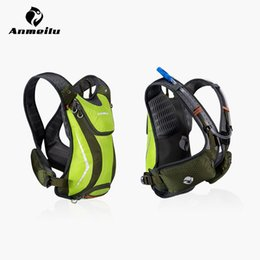 hydration backpack bag 2019 - Hydration Trail Running Backpack Outdoor Sport Bag Race Training Professional Lightweight Vest Mochila Marathon Cycling