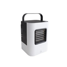Portable Air Cooling Fan Australia - Candimill 2019 Portable Electric Mini Fan Air Cooler Small Home USB Mute Mobile Personal Cooling Fans Price