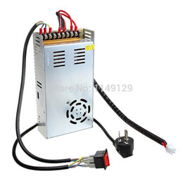 $enCountryForm.capitalKeyWord NZ - Freeshipping Geeetech 12V 29A DC single switching power supply S-350-12 with cables for 3D Printer Prusa Reprap