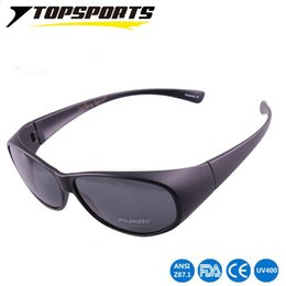 $enCountryForm.capitalKeyWord NZ - TOPSPORTS 2017 NEWEST Polarized Lens Covers men women Sunglasses Fit Over Eyewear Prescription Glasses nearsighted myopia