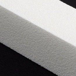 White Sanding Block Australia - buffer file Unbranded 4pcs lot White Sanding Buffing Block Nail Care Buffers Files Sand Brush Nail Art Needed Tools